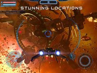 Cкриншот Subdivision Infinity, изображение № 936792 - RAWG