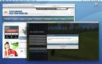 Cкриншот Tiger Woods PGA Tour Online, изображение № 530800 - RAWG