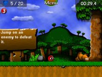Cкриншот Bounce On, изображение № 23054 - RAWG