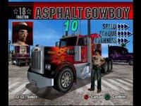 18 Wheeler: American Pro Trucker screenshot, image №741740 - RAWG
