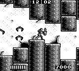 Cкриншот Castlevania: The Adventure (1989), изображение № 751203 - RAWG