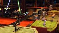 Star Wars The Clone Wars: Lightsaber Duels screenshot, image №250360 - RAWG