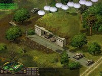 Cкриншот Блицкриг. Рокот бури, изображение № 407273 - RAWG
