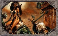 Dungeons & Dragons: Krynn Series screenshot, image №229000 - RAWG