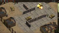 Cкриншот Commandos: Behind Enemy Lines, изображение № 145464 - RAWG