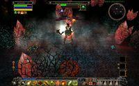 Cкриншот Din's Curse: Demon War, изображение № 572279 - RAWG