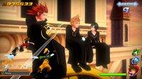 Kingdom Hearts: Melody of Memory screenshot, image №2492376 - RAWG