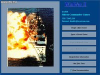 Cкриншот WinWar 2, изображение № 341009 - RAWG