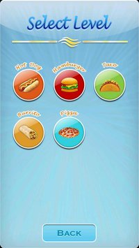 Cкриншот ! CHEERFUL COOK (Arcade for kids) Lite, изображение № 2146454 - RAWG