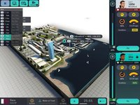 Motorsport Manager Mobile 3 screenshot, image №2064185 - RAWG