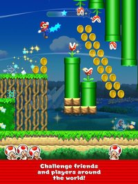 Super Mario Run screenshot, image №1989098 - RAWG
