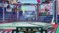 Cкриншот Lethal League Blaze, изображение № 823642 - RAWG