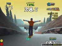 Cкриншот Winter Sports Snow Wave 2, изображение № 306761 - RAWG