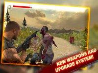 Cкриншот Hero Shooter Attack Zombie, изображение № 1977641 - RAWG
