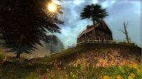 Cкриншот KRUM - Edge Of Darkness, изображение № 141222 - RAWG