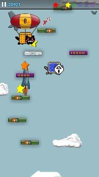 Cкриншот Nyan Cat: Jump!, изображение № 1517314 - RAWG