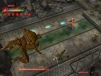 Cкриншот Cannon Spike, изображение № 741810 - RAWG