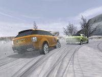 Ford Racing Off Road screenshot, image №203809 - RAWG