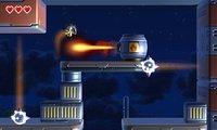 Cкриншот Jett Rocket II: The Wrath of Taikai, изображение № 262589 - RAWG
