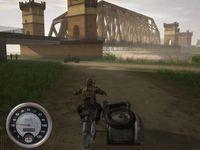 Cкриншот Смерть шпионам, изображение № 180370 - RAWG