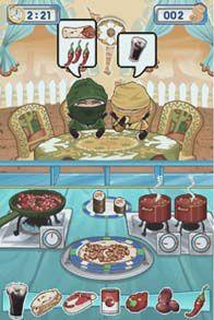 Cкриншот Yummy Yummy Cooking Jam, изображение № 253621 - RAWG