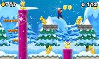 Cкриншот New Super Mario Bros. 2, изображение № 260714 - RAWG