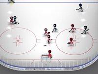 Cкриншот Stickman Ice Hockey, изображение № 913283 - RAWG