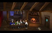 Cкриншот The Secret of Monkey Island: Special Edition, изображение № 100438 - RAWG
