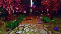 Cкриншот Dreamland (itch) (FeHitsu), изображение № 1834135 - RAWG