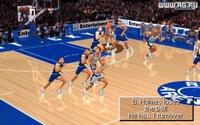 Cкриншот NCAA Championship Basketball, изображение № 330538 - RAWG
