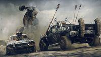 Cкриншот Mad Max, изображение № 29081 - RAWG