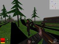 Cкриншот Великая Отечественная. Битва за Родину, изображение № 461465 - RAWG