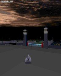 Cкриншот Metal Rage: Defender of the Earth, изображение № 340510 - RAWG