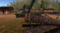 Cкриншот American Railroads - Summit River & Pine Valley, изображение № 851112 - RAWG