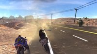Road Redemption screenshot, image №69657 - RAWG