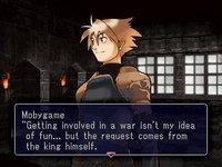 Cкриншот Hoshigami: Ruining Blue Earth, изображение № 730112 - RAWG