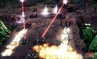 Cкриншот Command & Conquer 3: Ярость Кейна, изображение № 185225 - RAWG