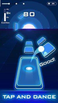 Cкриншот Magic Twist: Twister Music Ball Game, изображение № 1353523 - RAWG