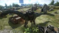 Cкриншот ARK: Survival Evolved, изображение № 73097 - RAWG