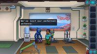 Odysseus Kosmos and his Robot Quest - Episode 1 screenshot, image №712015 - RAWG