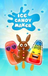 Cкриншот Ice Candy Kids - Cooking Game, изображение № 1584222 - RAWG