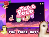Cкриншот Tap-a-Paca - Help Alpaca Jump!, изображение № 1728551 - RAWG