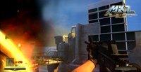 Cкриншот Metal Knight Zero, изображение № 497393 - RAWG