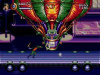 Cкриншот The Adventures of Batman and Robin, изображение № 2382352 - RAWG