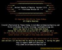 Ancient Domains of Mystery screenshot, image №747335 - RAWG