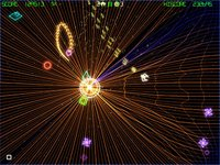 Cкриншот GridWars 2--Vector arcade shooter, изображение № 58747 - RAWG