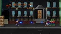 Cкриншот Jimmy Vs Zombies, изображение № 612434 - RAWG