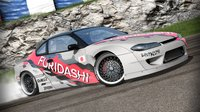 Cкриншот FURIDASHI: Drift Cyber Sport, изображение № 693981 - RAWG
