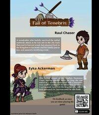Cкриншот Fall Of Tenebris, изображение № 2606856 - RAWG