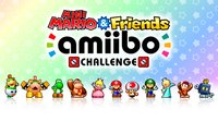 Cкриншот Mini Mario & Friends: amiibo Challenge, изображение № 241706 - RAWG